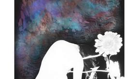 """新進気鋭のアーティストとして注目を集める写真家のHideya IshimaとアーティストのKenya Yoshinariによる、""""セクシュアリティ""""をテーマにした写真とイラストの作品展「Ether」が"""