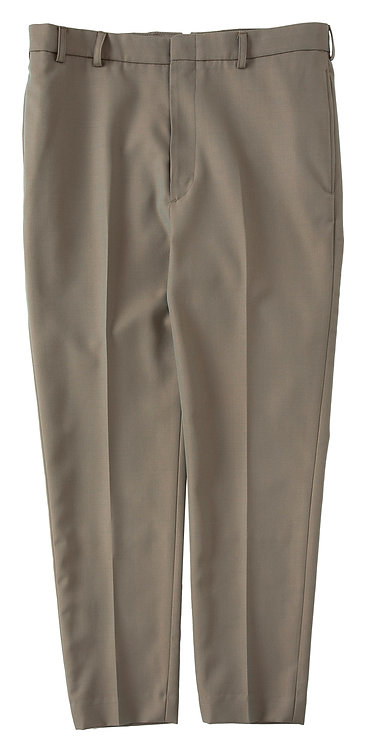 <Pre Sale 30%OFF>saby CLASSIC TROUSERS - Iridescent Fabric -
