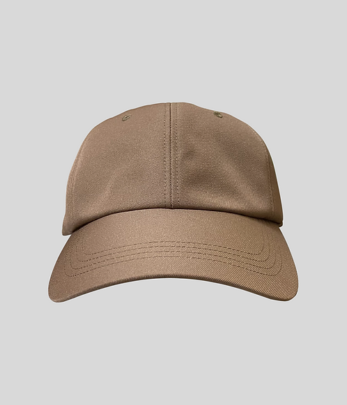 NULABEL CM1YOK42 Fall/Winter 2020 WORK CAP 1 - Beige