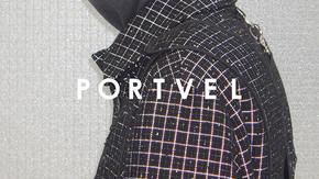 PORTVEL(ポートヴェル) 2019年秋冬コレクション ファーストデリバリー発売開始