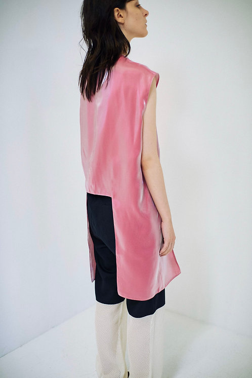 "RANDY Curtain ""Vest"" - Pink"