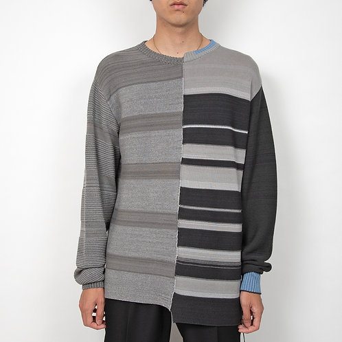 PORTVEL REFLECTOR KNIT