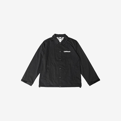 ONFAdd 3LAYERS COACH JACKET