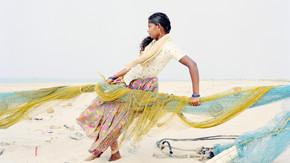 シャネル・ネクサス・ホールにて『ラーマーヤナ』の物語を現代に再解釈した「A Myth of Two Souls」ヴァサンタ ヨガナンタン写真展を開催
