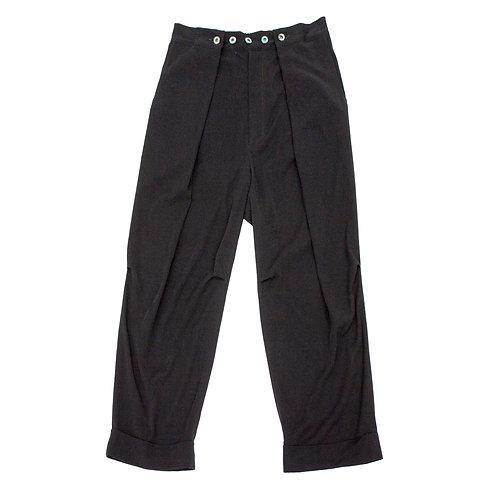 GENKOTSU CREATE T-PANTS