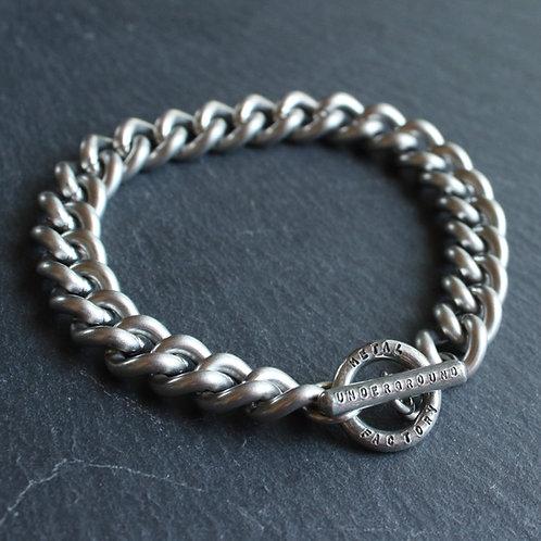UNDERGROUND METAL FACTORY Chain Bracelet