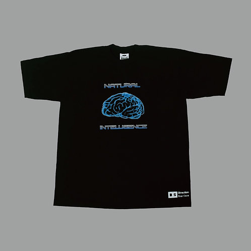 Direction Series NATURAL INTELLIGENCE S/S TEE