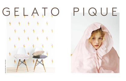 「gelato pique (ジェラート ピケ )」が4月19日(木)母の日限定アイテムの販売をスタート。