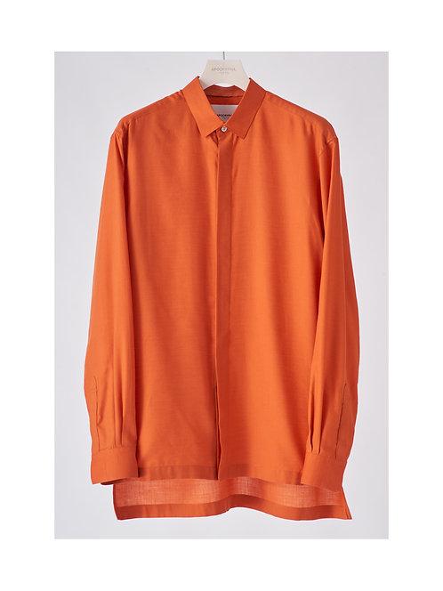 APOCRYPHA. Reguler Shirt