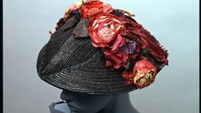 神戸ファッション美術館 夏休み特別企画展「Flowers モードに咲く花」の開催