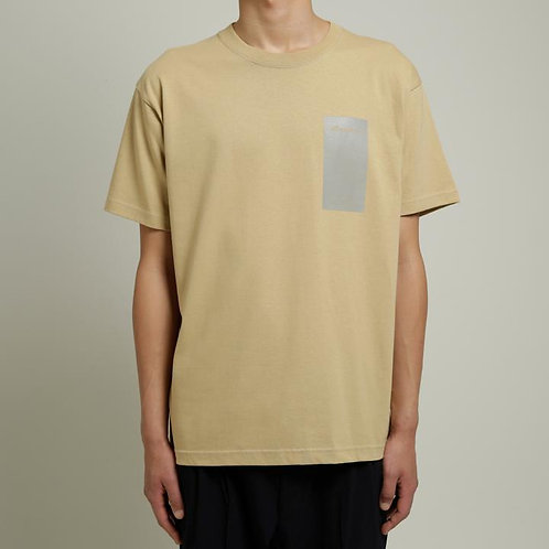 Dilemma 19SS Logo Tshirt - Beige
