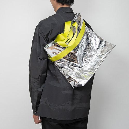"""PORTVEL TOTE BAG """"X-PAC™ - Silver"""