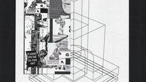 Yabiku Henrique Yudi と TOTOKI SAKURAによる初の展示「FOUR SIDES」が 伊勢丹新宿店にて開催。