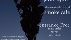 """新潟の新たなカルチャーの発信地 """"集まり広がり繋がる""""ファッションイベント〈ヨルノフリマ〉Vol.3 過去最大規模で開催。"""