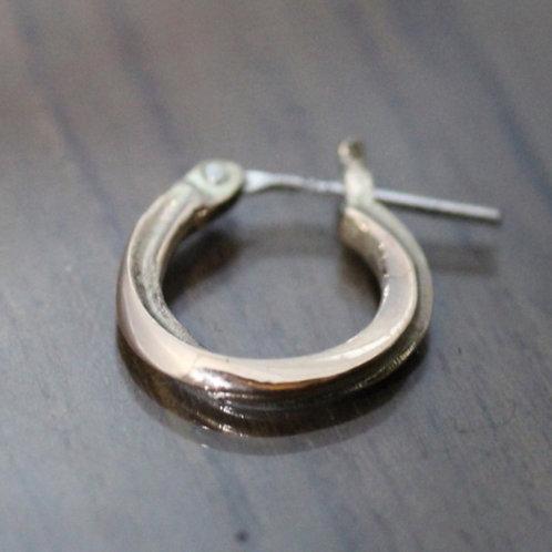 Gaing fluent pierce (K10 Pinkgold) 1P