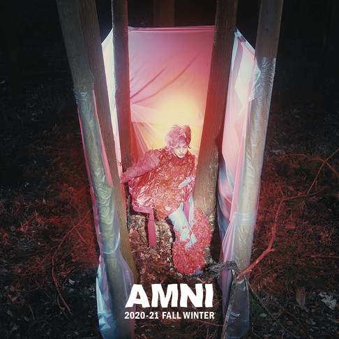 AMNI 2020-21 FALL/WINTER COLLECTIONを発表。