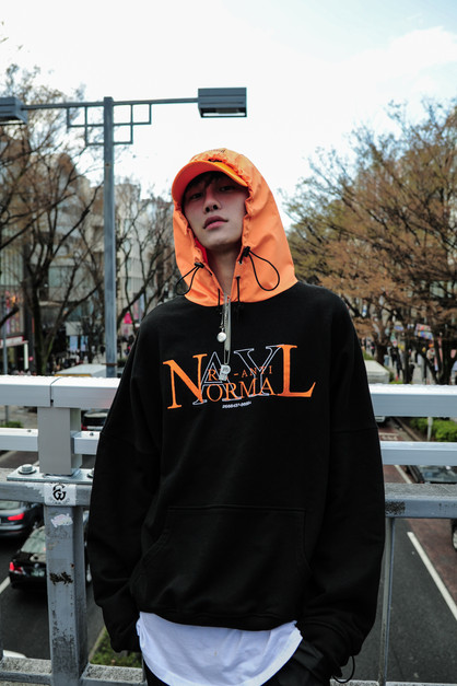 "ANOTHER YOUTH 18SS FIRST COLLECTION ""RE-ANTI NORMAL"""