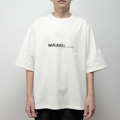 PORTVEL RELIFE TEE S/S - Ivory