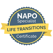 NAPO Specialist in Life Transitions Certificate