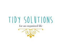 Tidy Solutions Organizing Services in Portlnd