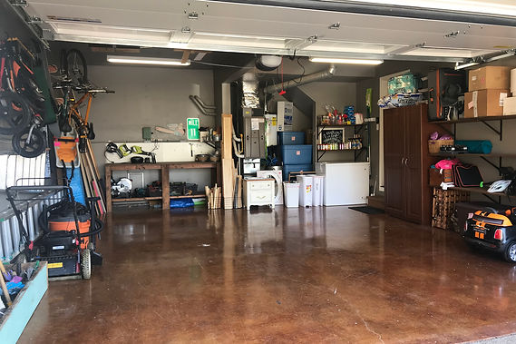Organizing the Garage with Tidy Solutions Portand