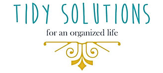 Tidy Solutions Logo