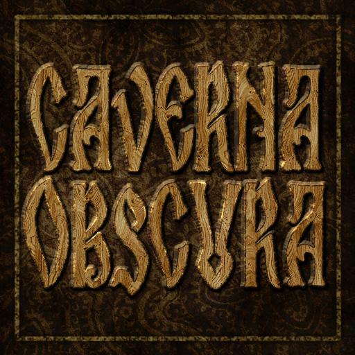 CO Logo New = caverna Free dress waka wa