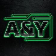 A&Y_Logo =kleiner  sponsor FREE dress  A