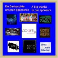 Unsere Sponsoren