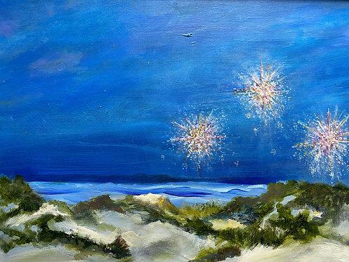 Celebration by Lois Grunder