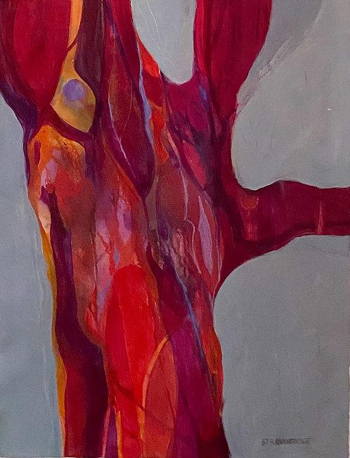 My Heart by Karen Trowbridge
