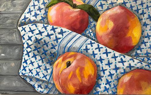 Sweet Summertime by Trish Jones