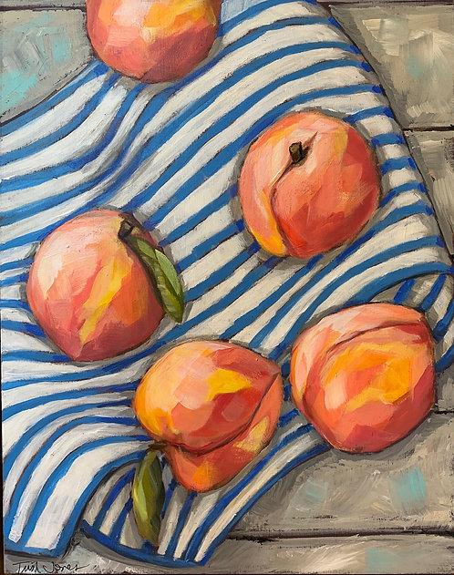 Stripes by Trish Jones