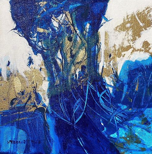 Growth by Karen Trowbridge