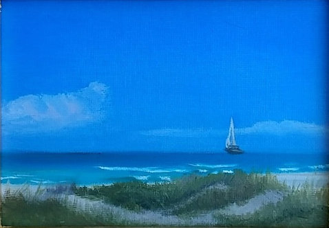 The Dream by Vickie Maley
