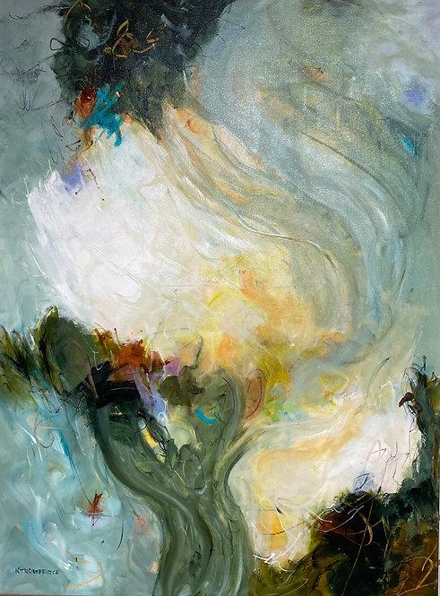 Nature Inspired by Karen Trowbridge