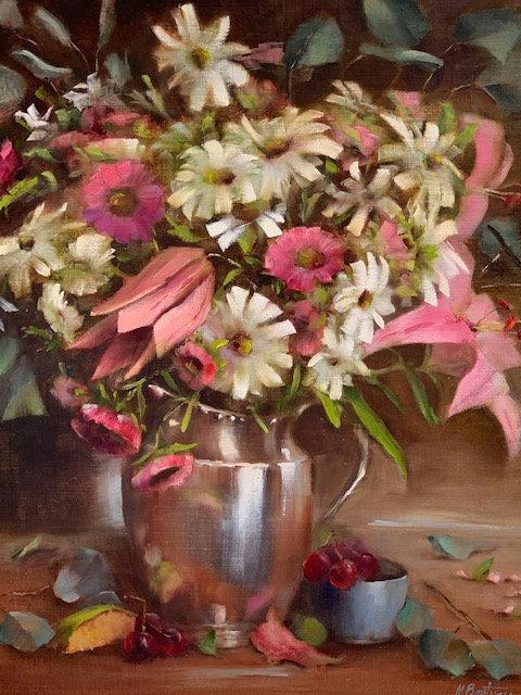 Abundance by Nancy Bartmess