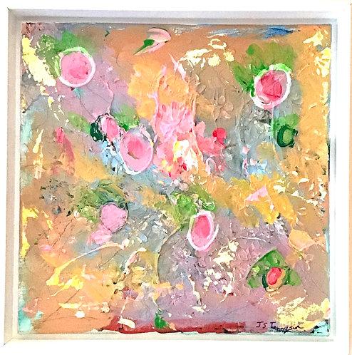 Tulips by Jeanne Tennyson