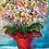 Thumbnail: Red Pot by Janet McGugan