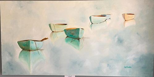 Aqua Agua by Ned Flemming