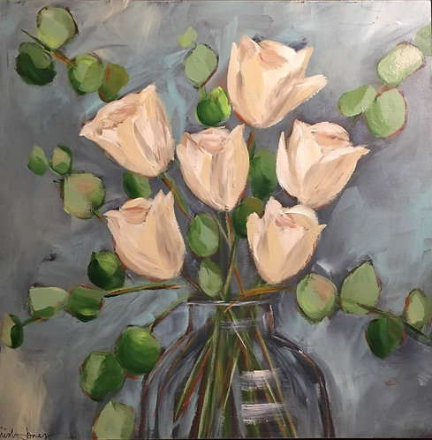 Bouquet for Mom by Trish Jones