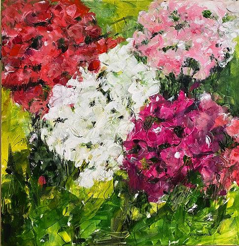 Amelia Spring by Karen Trowbridge