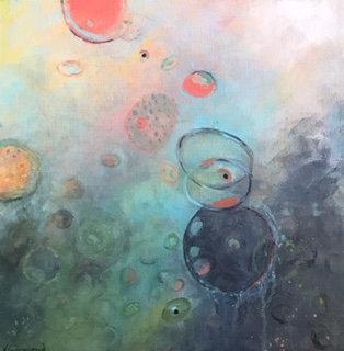 Essence by Victoria Germond
