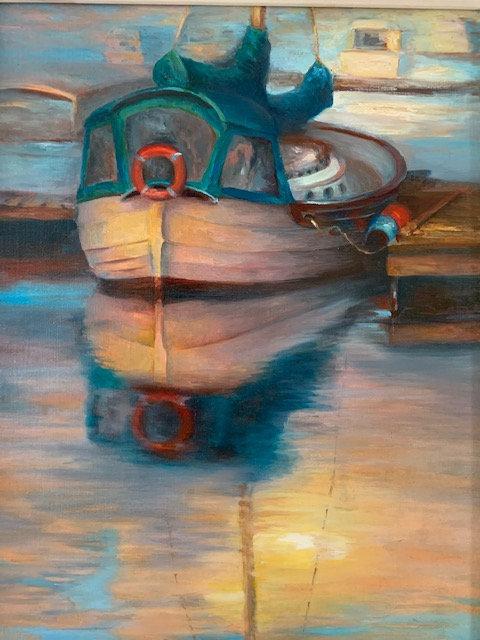 Still in Shadow by Nancy Bartmess