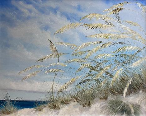 Wind Dancers by Rebecca McDannold