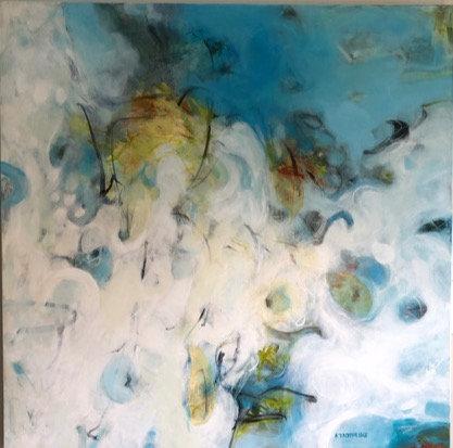 Moving Along by Karen Trowbridge