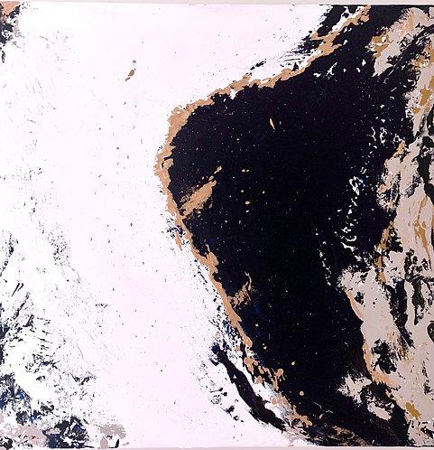 Splash by Jeanne Tennyson