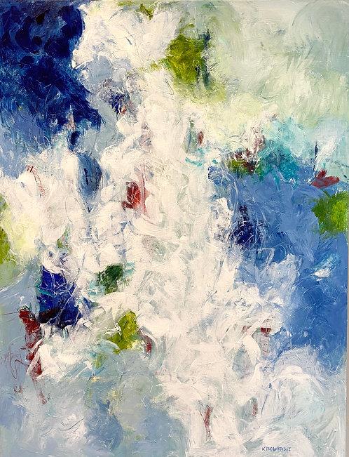 Splashy by Karen Trowbridge