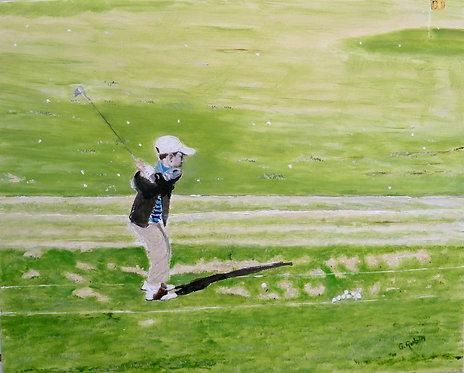 PGA's Future? by Gary Rubin