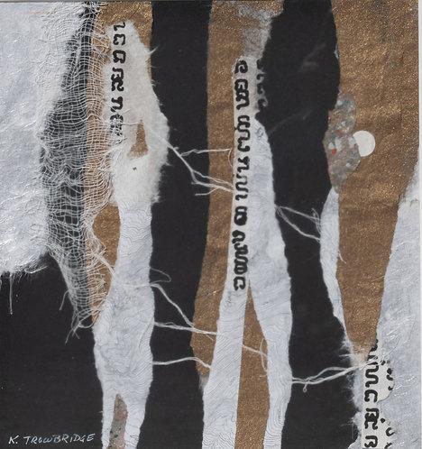 Torn by Karen Trowbridge